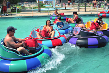 Aquaboggan Water Park